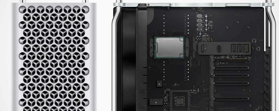 WWDC 2019: Apple presenta il nuovo Mac Pro