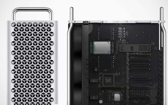 Nuove opzioni di upgrade per MacBook Pro e Mac Pro