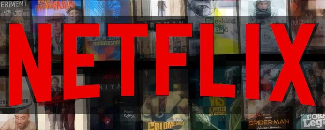 Netflix: il player pop-out per il multitasking