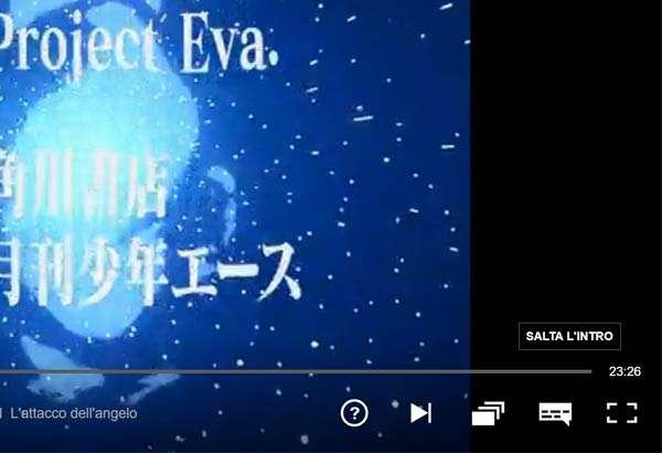 Netflix: Neon Genesis Evangelion