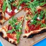 Un'intelligenza artificiale per la pizza