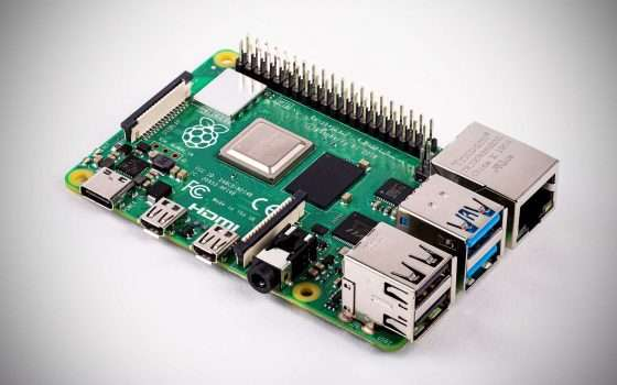 Windows 10 on ARM su Raspberry Pi: si può fare