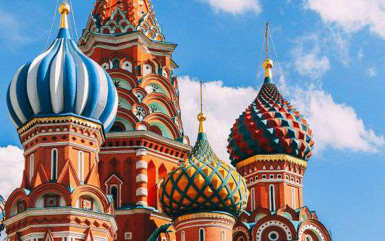 La Russia mette al bando l'exchange Binance