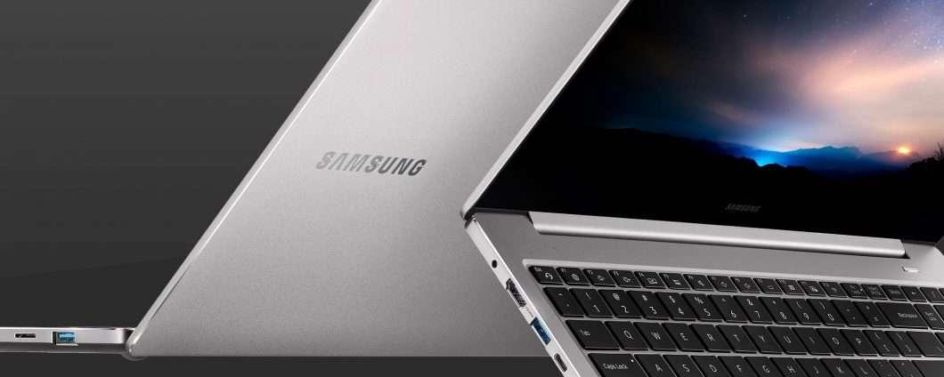 Samsung presenta Notebook 7 e Notebook 7 Force