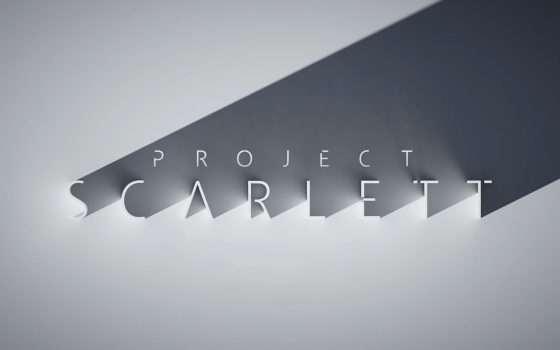 Project Scarlett: Microsoft svela la prossima Xbox