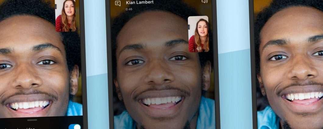 Skype per Android e iOS: Screen Sharing e non solo