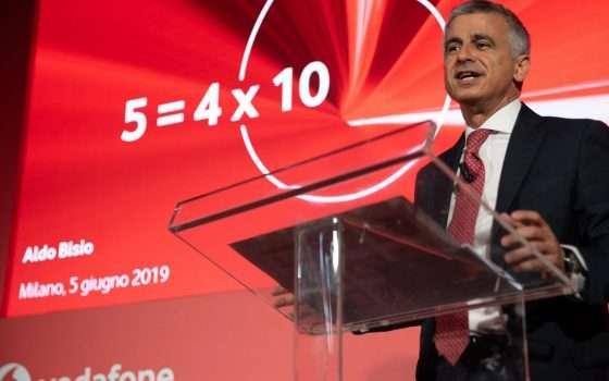 Vodafone accende il 5G in Italia: costi e città