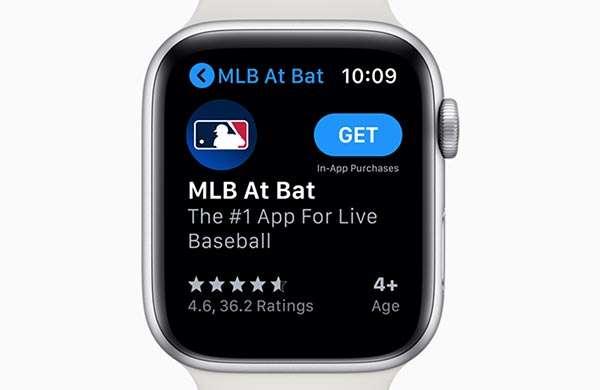 WWDC 2019: watchOS e Apple Watch