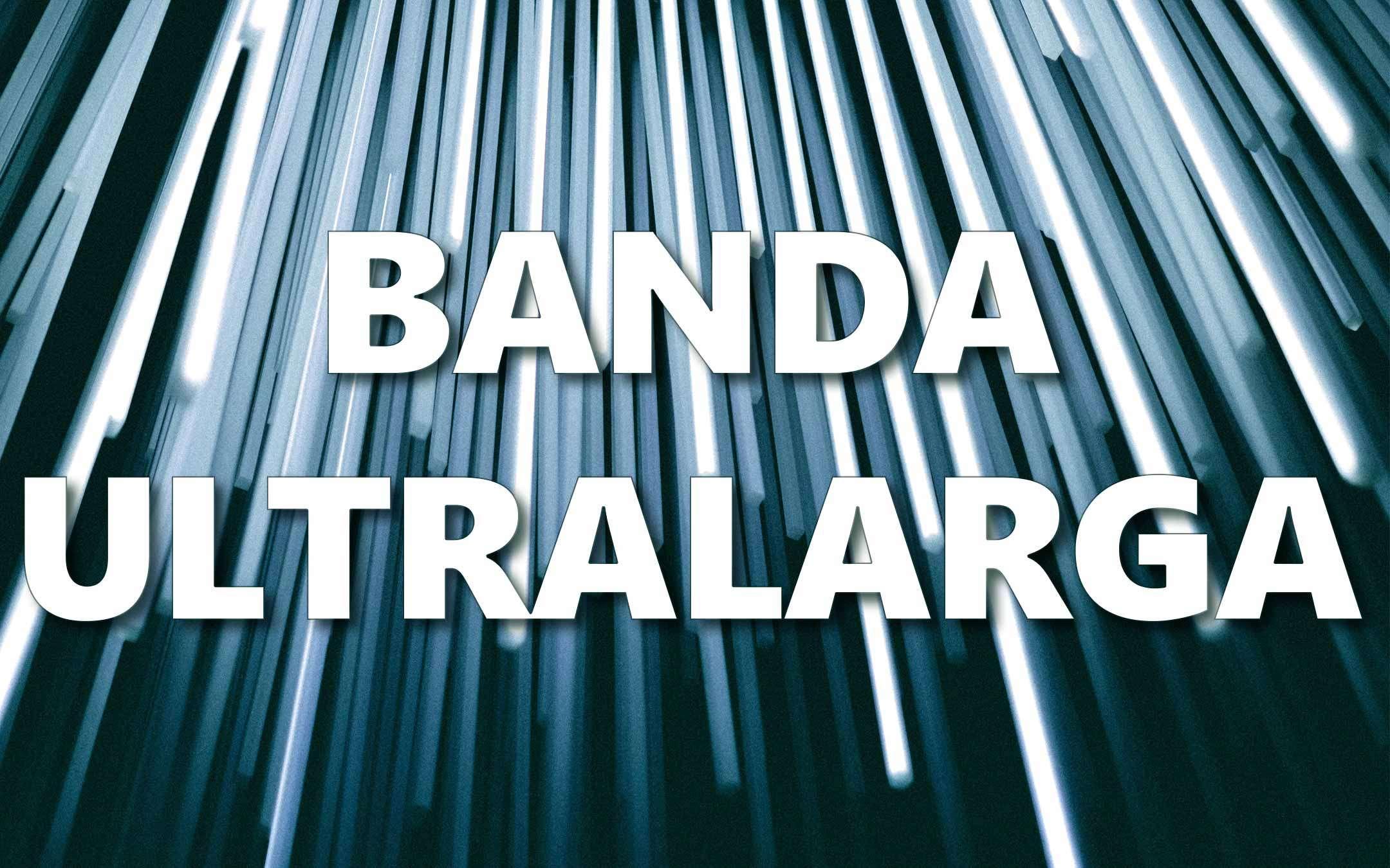 Banda Ultralarga
