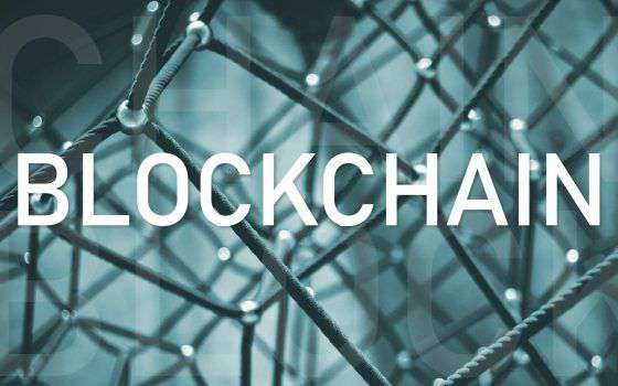 Oggi la European Blockchain Partnership a Milano