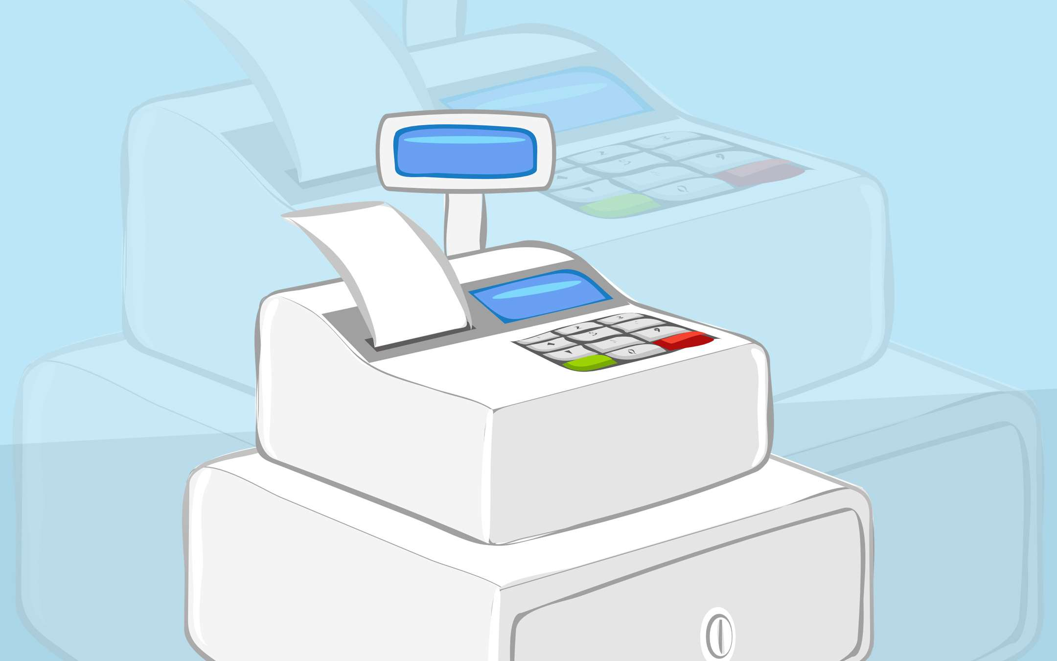 Confesercenti, there is a problem with the cash registers