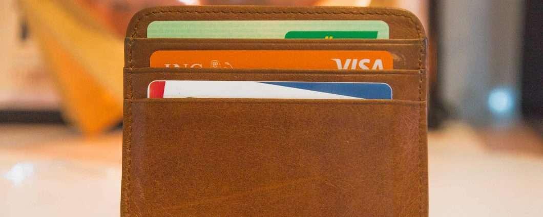 Chrome cambia la gestione delle carte di credito