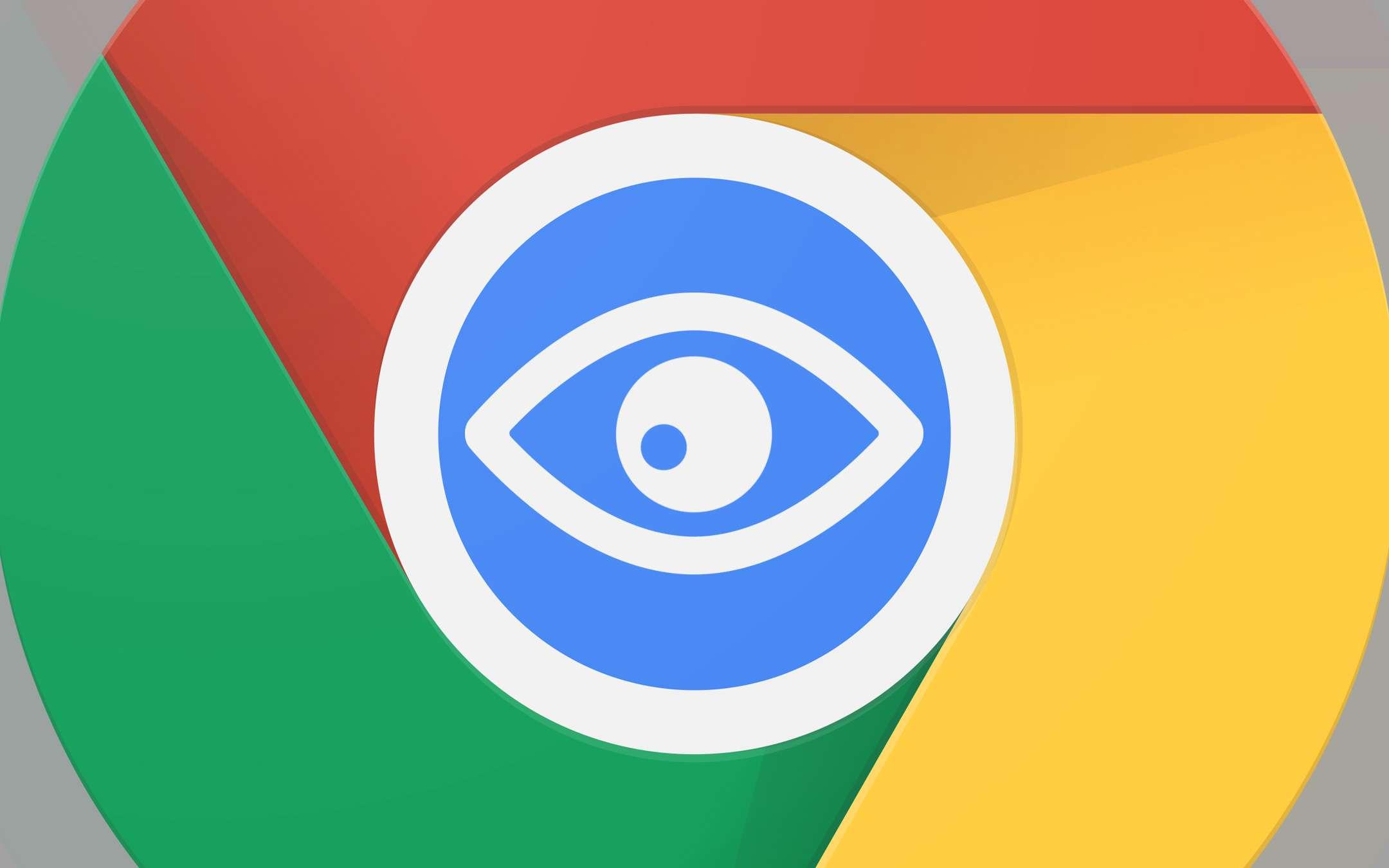 Chrome, privacy