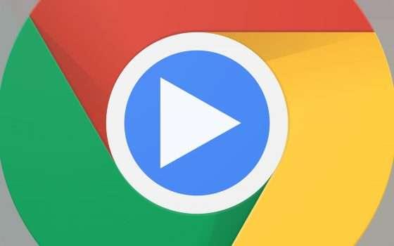 Chrome sarà meno pesante nella riproduzione video?