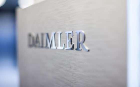 Daimler con R&C per il wallet hardware delle auto