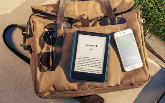 Ora gli eBook Kindle di Amazon si possono regalare