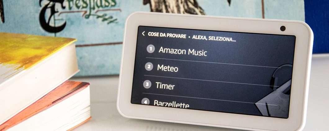 cdeb061394c00e Amazon Echo in offerto per il Prime Day 2019: modelli e prezzi