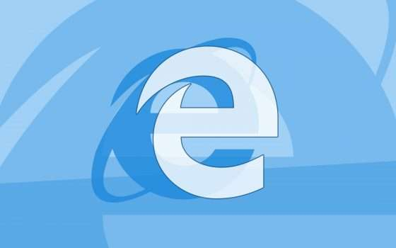 Internet Explorer e il redirect automatico in Edge