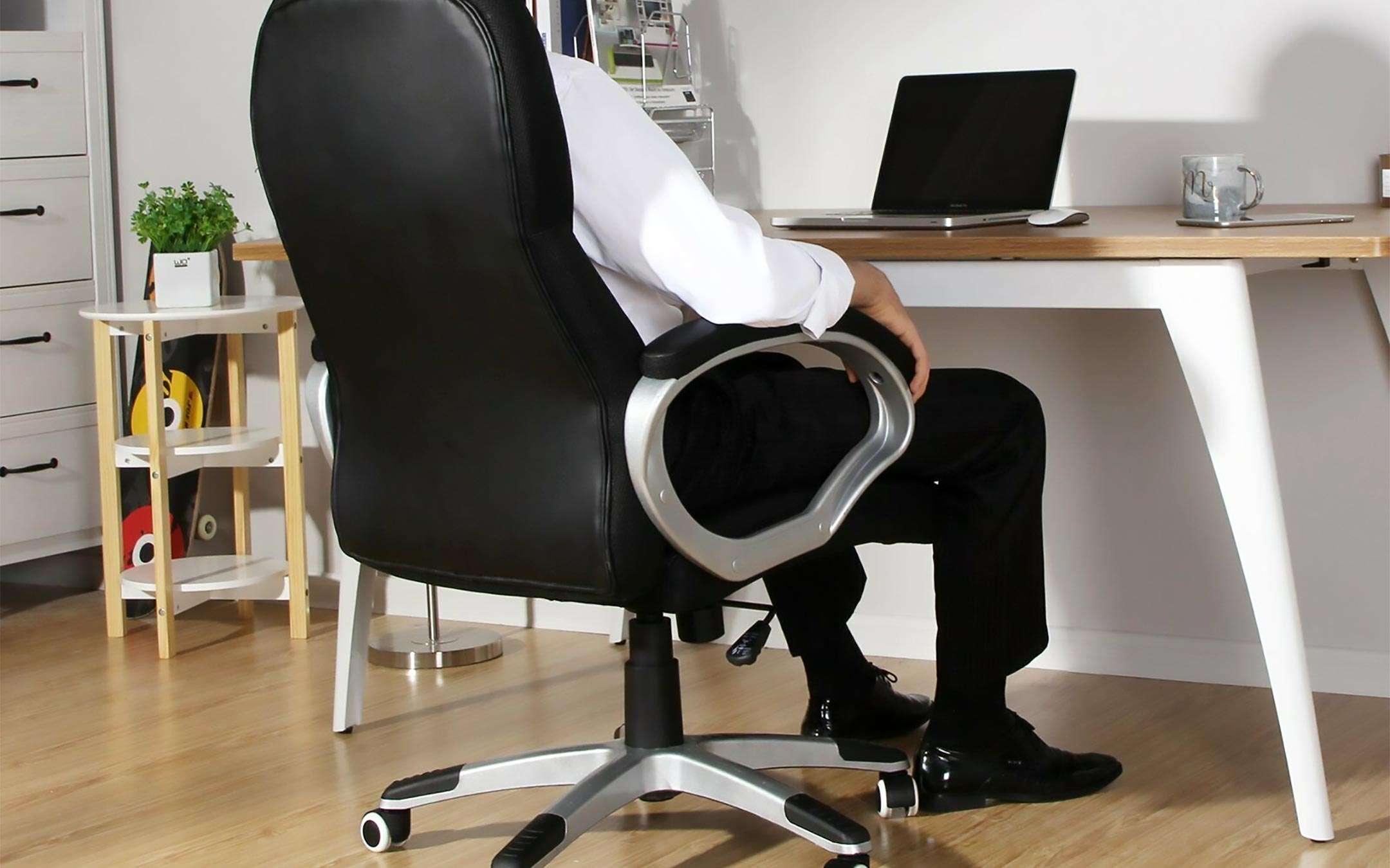 Postazione Ergonomica Per Computer le sedie per la postazione pc in offerta su amazon per il