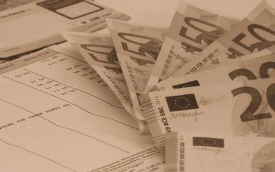 Conte, idea anti-contante: un cashback di Stato