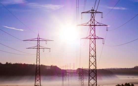 L'Italia produce l'88% dell'elettricità che consuma