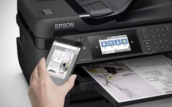 Prime Day: sconti sulle stampanti Epson e Brother
