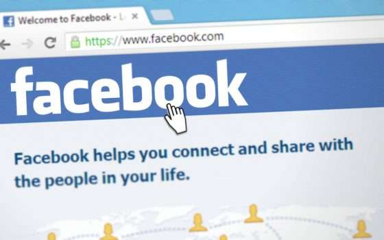 Facebook denuncia uno sviluppatore di add-on per Chrome