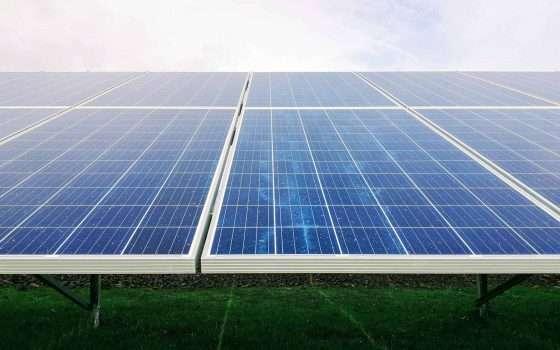 Fotovoltaico, dimentichiamo lo sconto in fattura