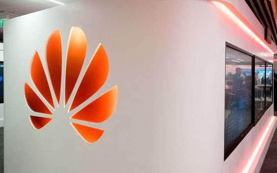 Huawei Italia inaugura nuovi uffici a Roma