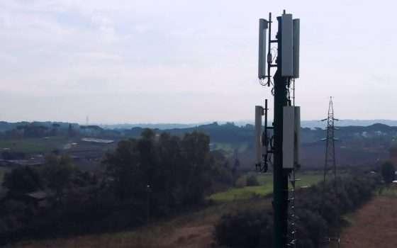 TIM e Vodafone insieme per INWIT: sinergia sul 5G