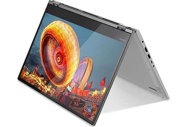 Il laptop convertibile Lenovo Yoga 530