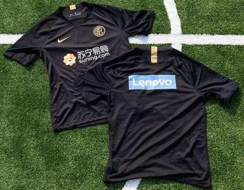 Inter 2019-2020, sponsor Lenovo