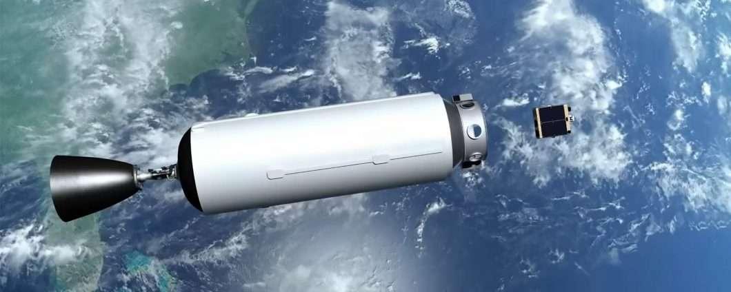 LightSail 2: primi segni di vita dallo spazio