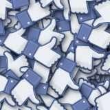 All'Europa non piace il pulsante Like di Facebook