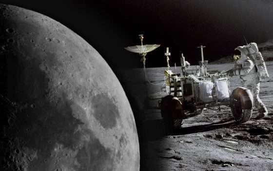 Luna: 50 anni dopo, l'eredità del programma Apollo