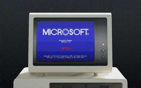 Microsoft ci riporta nel 1985 con Windows 1.11