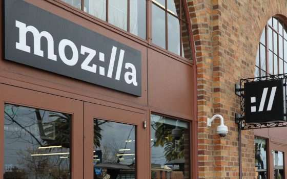 Mozilla replica a ISPA: niente DNS-over-HTTPS in UK