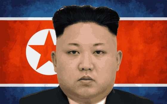 Un eBook per il regime nordcoreano di Kim jong-un