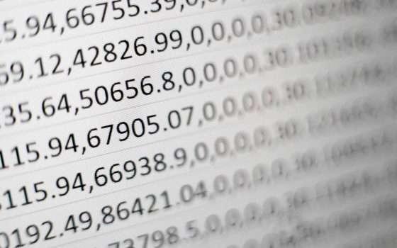 Big Data: le linee guida dalle autorità italiane