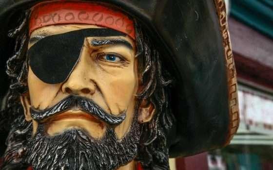 Netflix e Prime Video le nuove fonti dei pirati