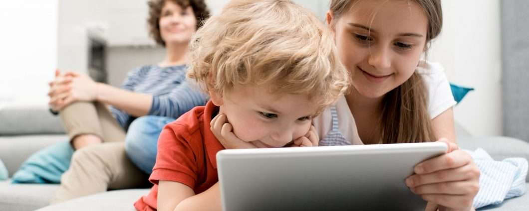 Qustodio: l'app che protegge i bambini online