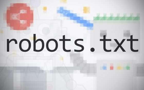 Google vuol rendere robots.txt uno standard