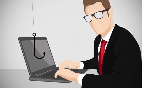 Occhio al rimborso Enel: la truffa via email