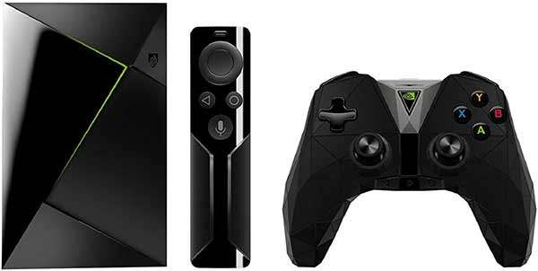 NVIDIA SHIELD TV su Amazon