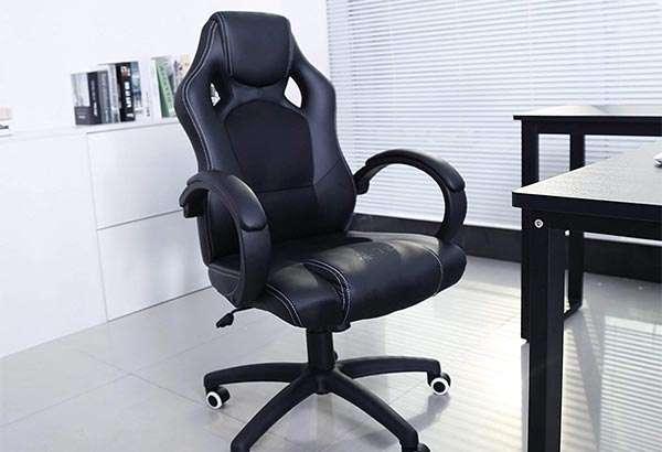 Sedie Ufficio In Offerta.Le Sedie Per La Postazione Pc In Offerta Su Amazon Per Il Prime Day
