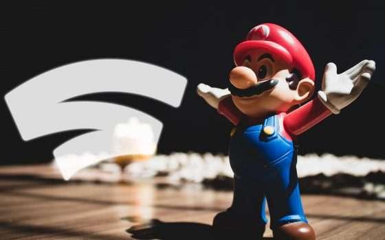 Stadia e cloud gaming: se Google e Nintendo...