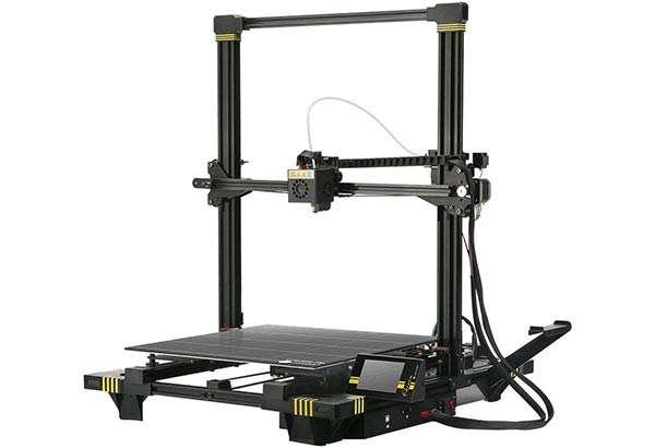 Anycubic Chiron FDM, stampante 3D per oggetti di grandi dimensioni