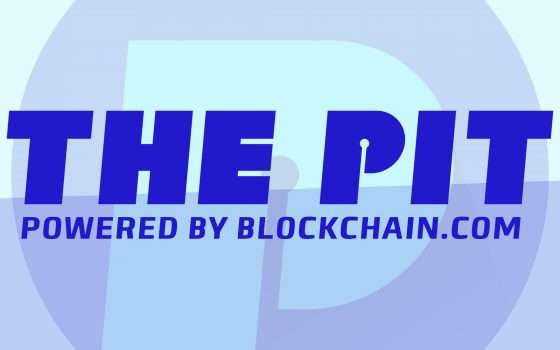 The Pit è l'exchange di Blockchain per le crypto