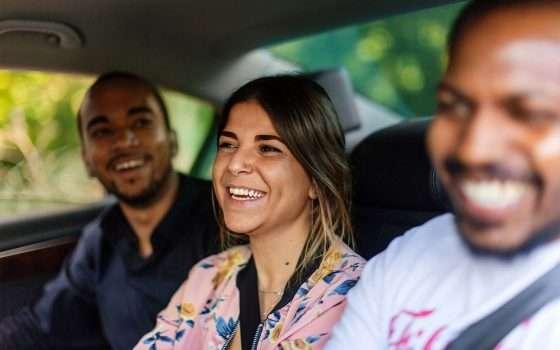 Uber, la sicurezza prima di tutto: Check Your Ride