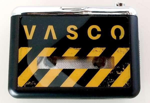 Vasco Tape Collection